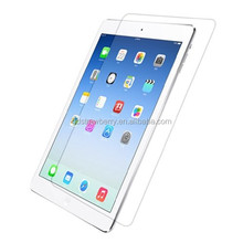 0.33mm 9 h hardness 2.5 D Anti -scratch tempered glass screen protector for ipad mini 3