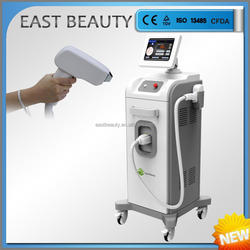 water+semi-conductor diode laser hair Depilation 808nm device
