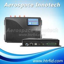 Dual frequency RFID card reader UHF rfid reader long range