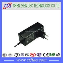 AC to DC EU plug 22V 818ma power adapter for Thomson 780Wl,TG585 V7,TG787