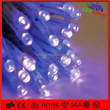 holiday time christmas light Led star Good quality holiday light DC1.2v led christmas string lights ce&rohs