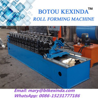 Steel Joist Roll Forming Machine/steel profile roll forming machine/Steel Joist