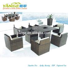 varanda móveisimportados da china lanchonete mesa e cadeira