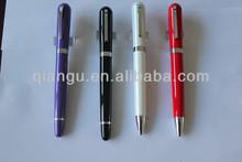 de la marca baoer 520 serie pluma de metal