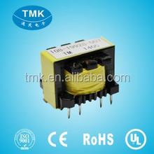 Small Single Phase PCB Mounting toroidal 5000w step down transformer 220v to 110v voltage converter