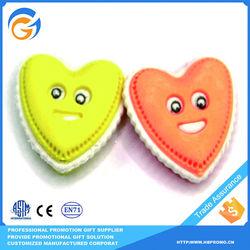 Import Stationery Cake Pencil Eraser for Kids