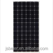 190W/195W/200W Mono solar panel/module China Manufacturer high efficiency for LED Street light, on /off-grid PV plant