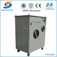 oxy hydrogen generator HHO gem cutting and polishing machine