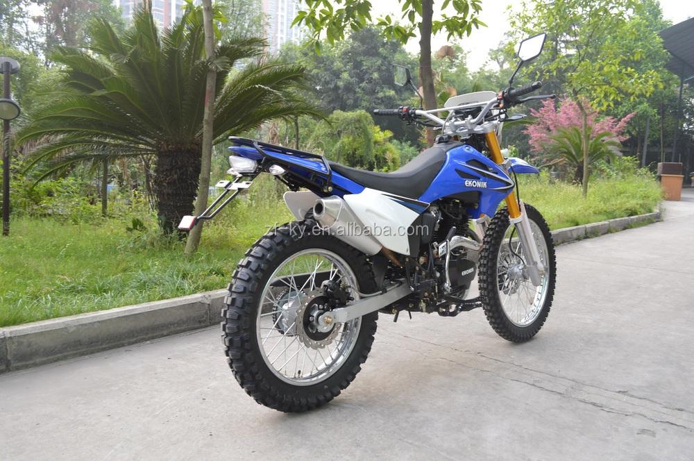 CRF250 off-road dirt bike Chongqing 150cc motorbike