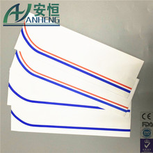 Food Industry 1Paper and non woven material Kitchen Hat disposable kitchen hat