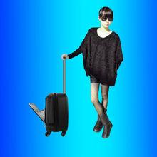OEM travel suitcase maleta bag luggage for American brand US Euro international traveler club, China Brand Customize Factory