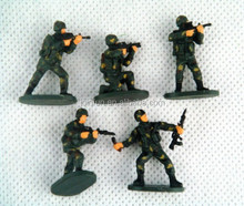 Custom roman army toy, Custom plastic toy army soldiers,Custom plastic army men toys