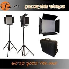 Professional high power Best photo Equipment TV Led Studio Light