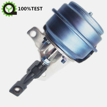 GT1749V Turbocharger turbo wastegate actuator 434855-0015 , 724930 , 724930-5008S for VW 2.0TDI