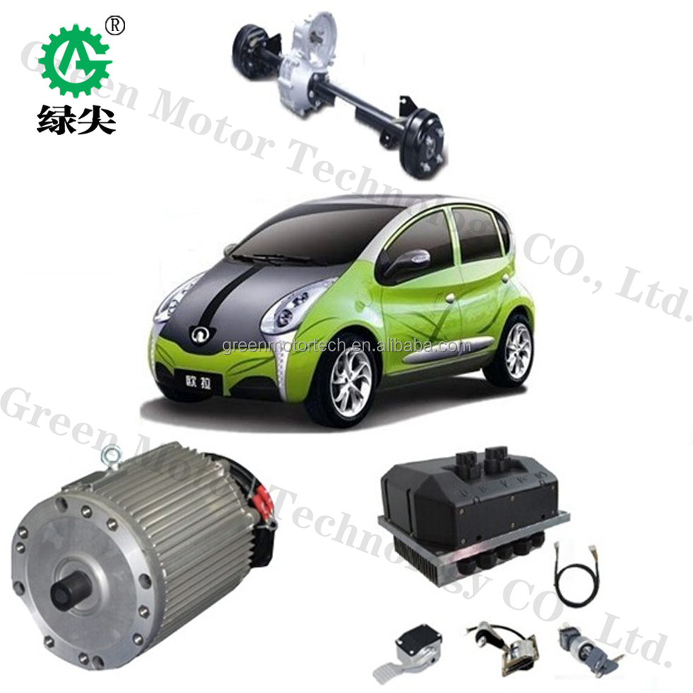 4 10kw high power electric wheel hub motor car buy for In wheel electric motors for cars