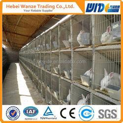 hot sale rabbit cage,rabbit pet cage,rabbit breeding cage per price