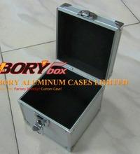 Aluminum diamond panel hd iptv recorder box