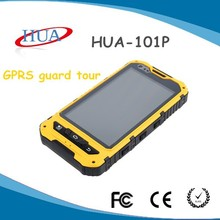 Gold Manufacturers security guard service patrol system rfid guard price HUA-101P for sale