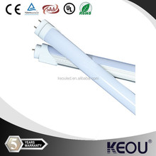 isolated driver 600mm t8 led tube light 2835, 600mm t8 led , 600mm led tubo t8 TUV VED CE RoHS UL ERP CUL DLC CAS listed