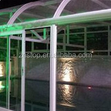 Decorative Glass House/Sun Room /Winter Garden from China