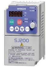 SJ200 Series Compact, High Torque, Full Featured