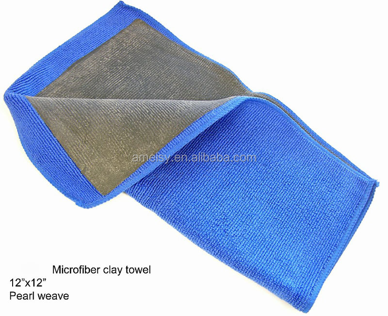 Clay sponge,Clay bar block,Polymer clay sponge