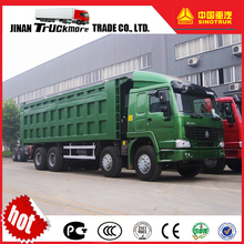 HOWO 8x4 Used Dump Trucks For Sale Trucks For Sale