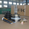 cv joint kit with rubber boot, hyundai, mitsubishi outer auto c.v joint