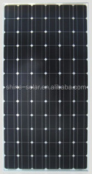 good quality and high efficiency 300w mono solar panel for sale