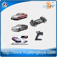 1/10th large scale rc car 4wd electric brushless remote control drifting cars for sale