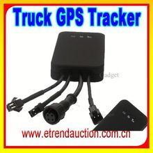 Small GPS Tracking Device Motorcycle /Vehicle Intelligent Durable Vehicle GPS Tracker