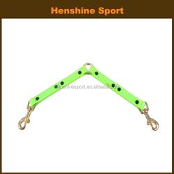 fashional dog leash,can lead two dog