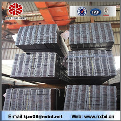 low price i bar material of metal slot drainage