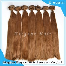Wholesale malaysian virgin hair soft Clip in Remy Human Hair Extensions in stock