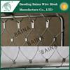 China Supplier 304 stainless steel decorative garden fencing