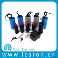 500 microfarad capacitor