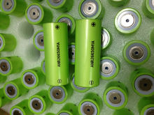 HIgh drain lifepo4 A123 MIA 26650 2500mah rechargeable battery
