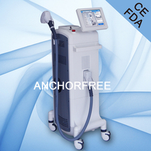 Professional Diode Lipo Laser Hair Removal Machine Price (L808-M)
