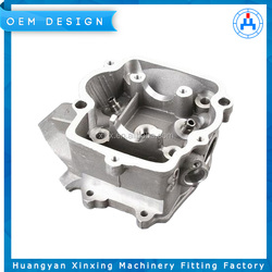 Professional Manufacturer Custom Made In China Gravity Casting