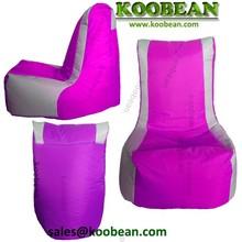comfortable leisure bean bag chair,bean bag chair for outdoor use,bulk bean bag chair