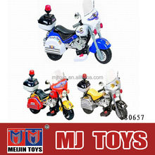 Top sale MUSICAL kids electric motorcycle ride on car with light