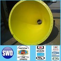 SWD penetration sealing primer for industrial coating