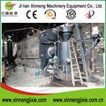 Shandong venta fabricante de biomasa industrial quemador repalce quemador de queroseno