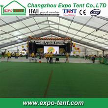 Customized sport hall for football