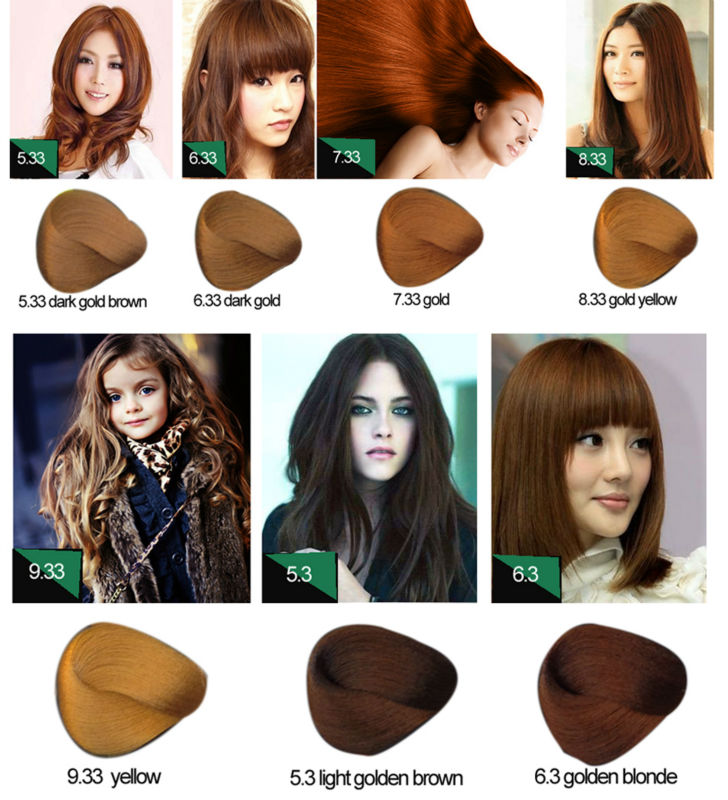 Best Selling Products Ammonia Free Hair Color Brand Names - Buy Best ...