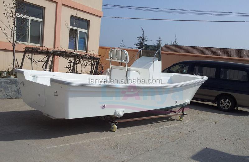 Liya 19feet small panga fishing boats for sale panga style for Small fishing boats for sale