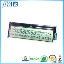 custom meter LCD display