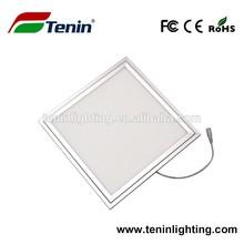 High quality 300x300cm led panel light 18w for modern house design
