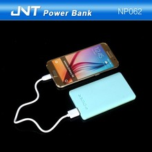 Hot sale top quality best price credit card power bank