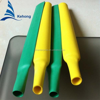 Heat Shrinkable Type and Polyolefin Material heat shrink tubing sleeving tube spool